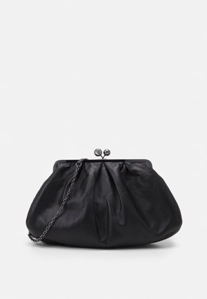 PROVINO - Clutch - black