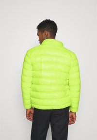 Brave Soul - MORITZSHIP - Light jacket - neon - 2