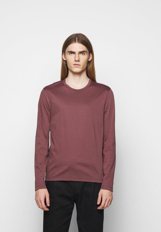 OLAF - T-shirt à manches longues - rosala
