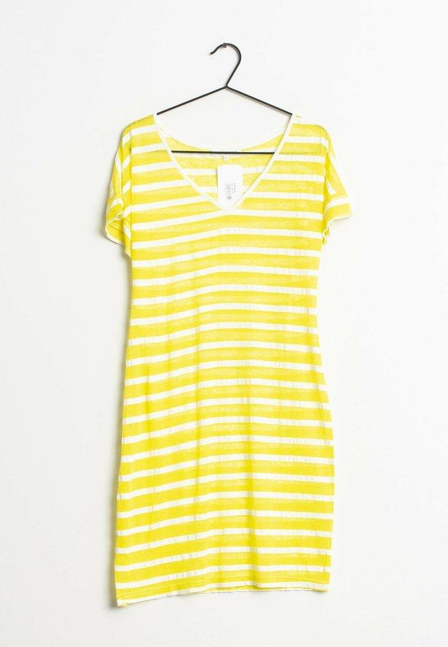 Jerseyjurk - yellow