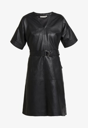 ROUX DRESS - Kjole - black