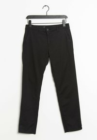 AG Jeans - Chinos - black - 0