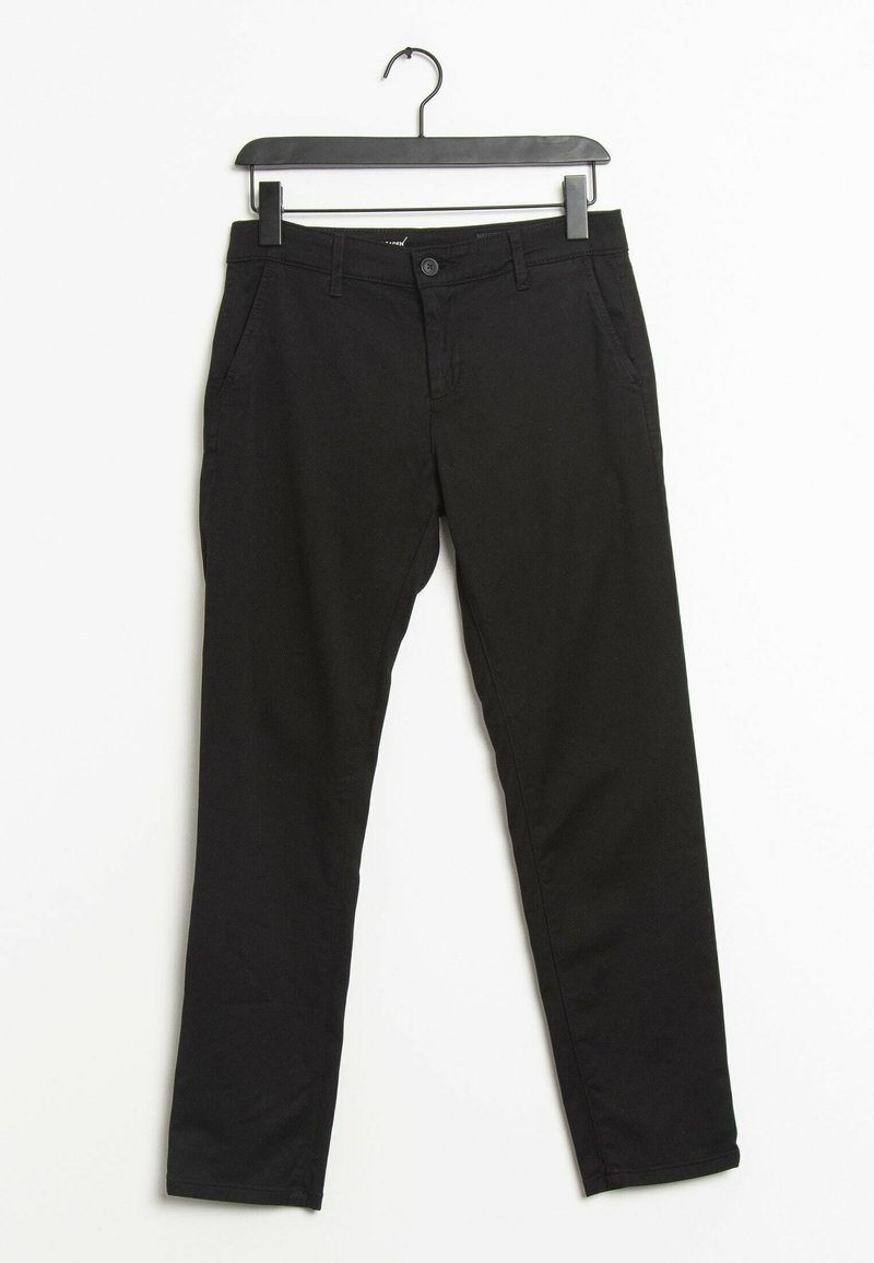 AG Jeans - Chinos - black