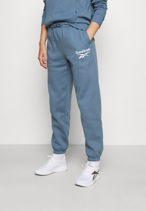 PANT - Trainingsbroek - blue slate