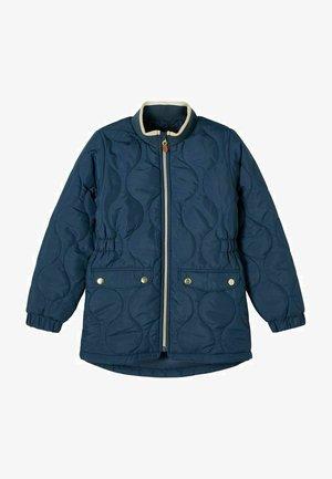 Light jacket - midnight navy