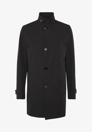 RICHMOND - Manteau court - black