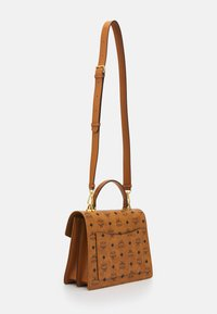 MCM - Handbag - cognac - 2