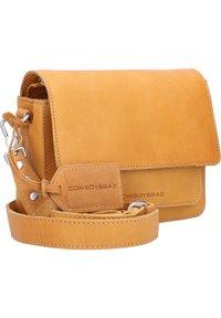 Cowboysbag - Sac bandoulière - amber - 2