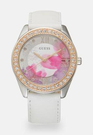 FLEURETTE - Watch - white