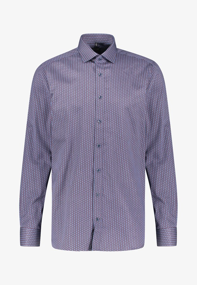Shirt - purple