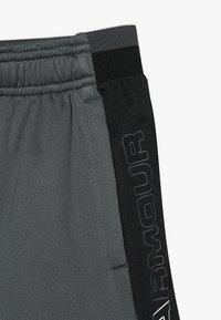 Under Armour - STUNT 2.0 SHORT - Sports shorts - pitch grey/white - 2