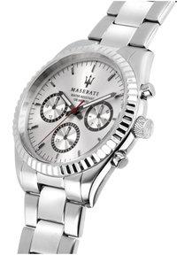 Maserati - QUARZ COMPETIZIONE - Chronograph watch - edelstahl - 4