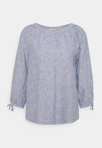 s.Oliver - Blouse - faded blue - 0