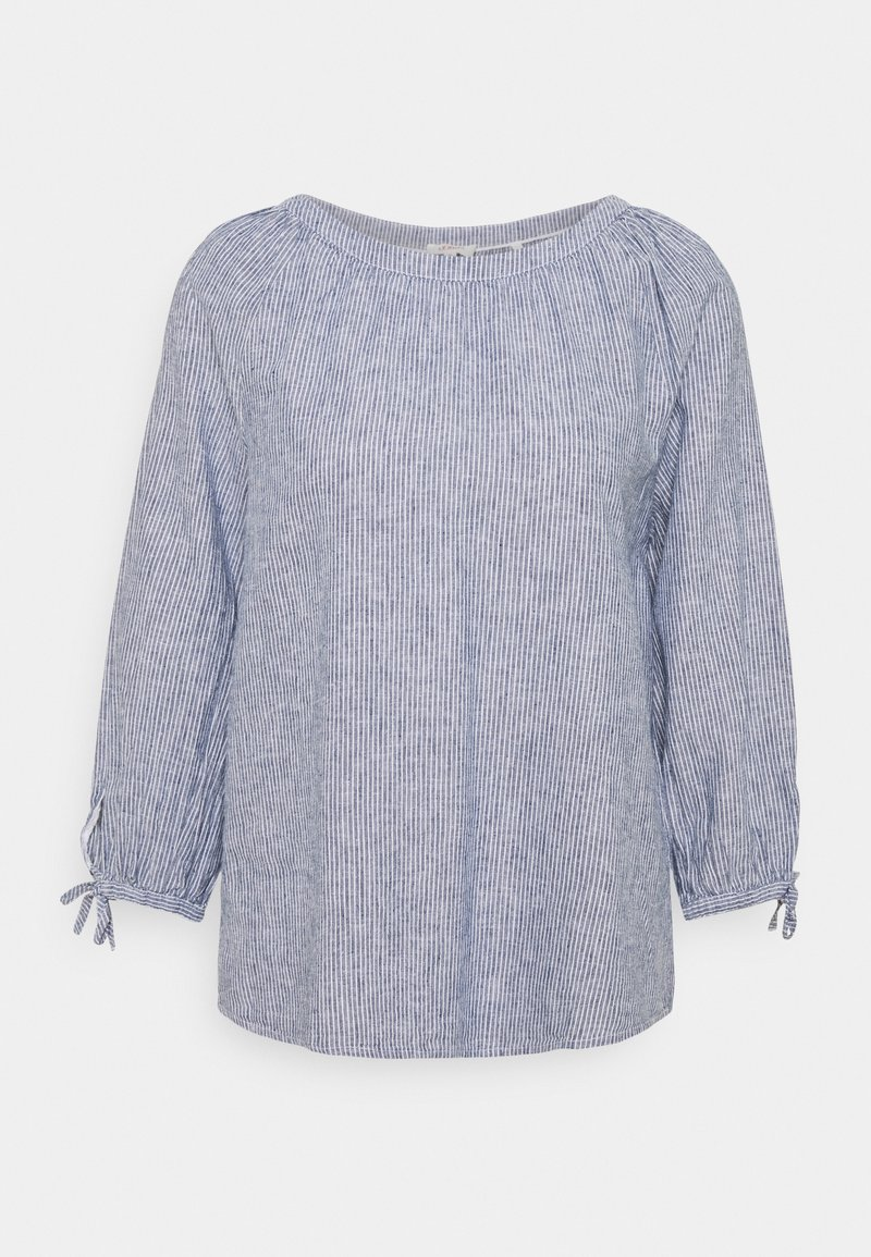s.Oliver - Blouse - faded blue