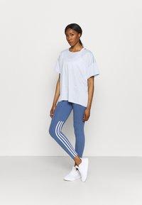 Under Armour - TECH VENT  - Basic T-shirt - isotope blue - 1