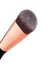 Luvia Cosmetics - FOUNDATION BRUSH - Makeup brush - - - 1