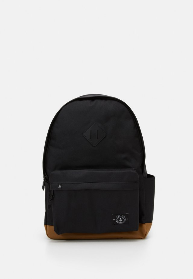KINGSTON PLUS - Rucksack - black