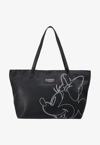 Kidzroom - MINNIE MOUSE FOREVER FAMOUS SHOPPER - Luiertas - black - 5