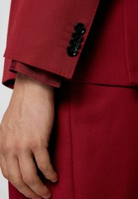 BOSS - CAYMEN - Suit jacket - dark red - 4