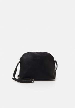 MARTINI DEIA - Across body bag - black