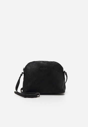 MARTINI DEIA - Across body bag - black