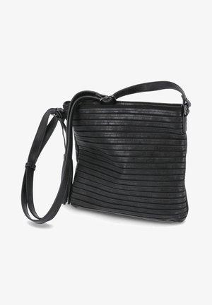 DALIA - Across body bag - schwarz