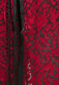 HUGO - EFILA - Dressing gown - black - 2