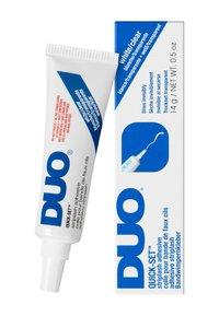 DUO - DUO QUICK SET - False eyelashes - clear - 1
