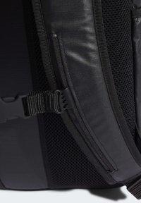 adidas Originals - STREET TOPLOADER BACKPACK - Batoh - black - 6