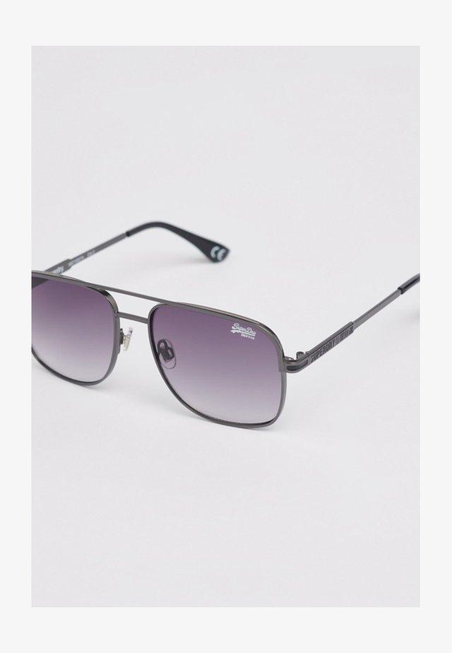 HARRISON - Sunglasses - gunmetal