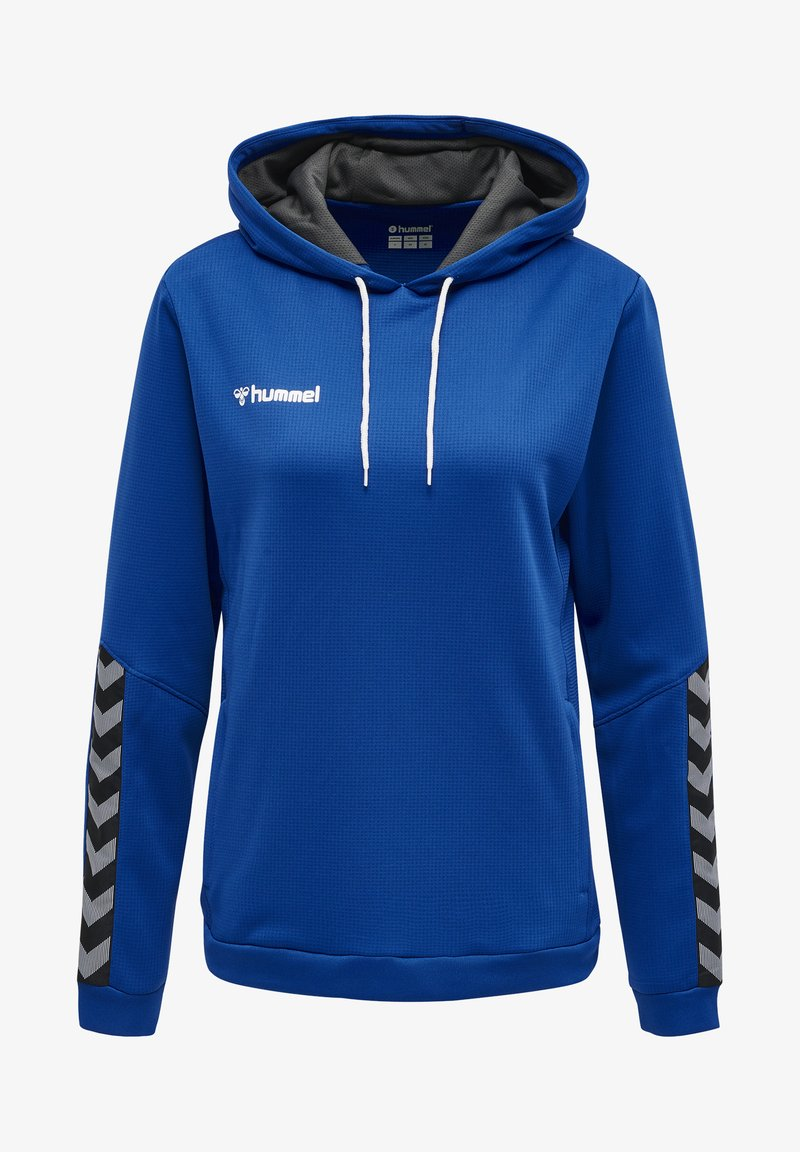 Hummel - AUTHENTIC - Hoodie - true blue