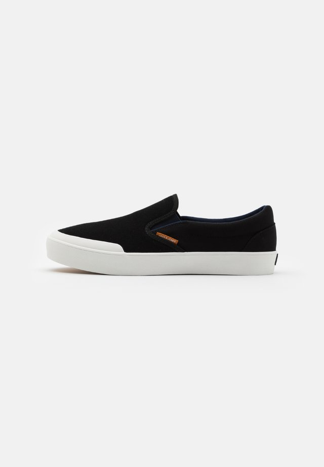 JFWORSON - Slip-ons - anthracite