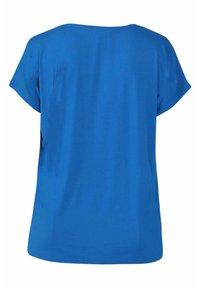 Paprika - Print T-shirt - blue bic - 5
