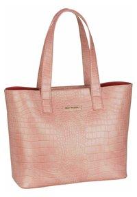 Valentino Bags - ANASTASIA - Tote bag - cipria - 2