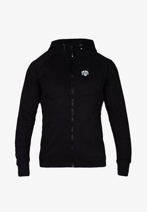 NEOTECH FULL - Zip-up hoodie - schwarz