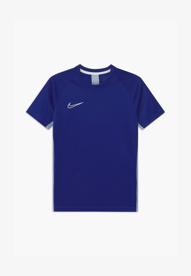 DRY  - Sportshirt - deep royal blue/armory blue/white