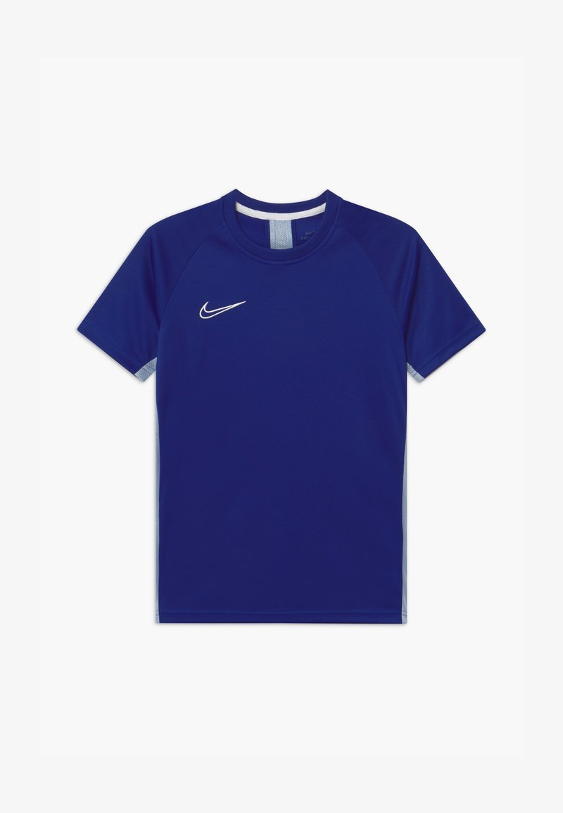 Nike Performance - DRY  - Sports shirt - deep royal blue/armory blue/white