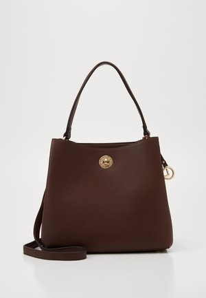 FILIPPA - Handbag - braun