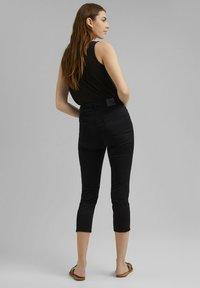 Esprit Collection - Trousers - black - 2