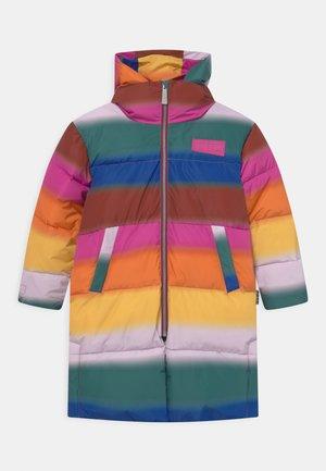 HARPER - Winter coat - multi-coloured