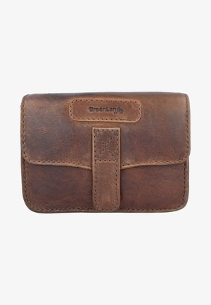 Bum bag - brown