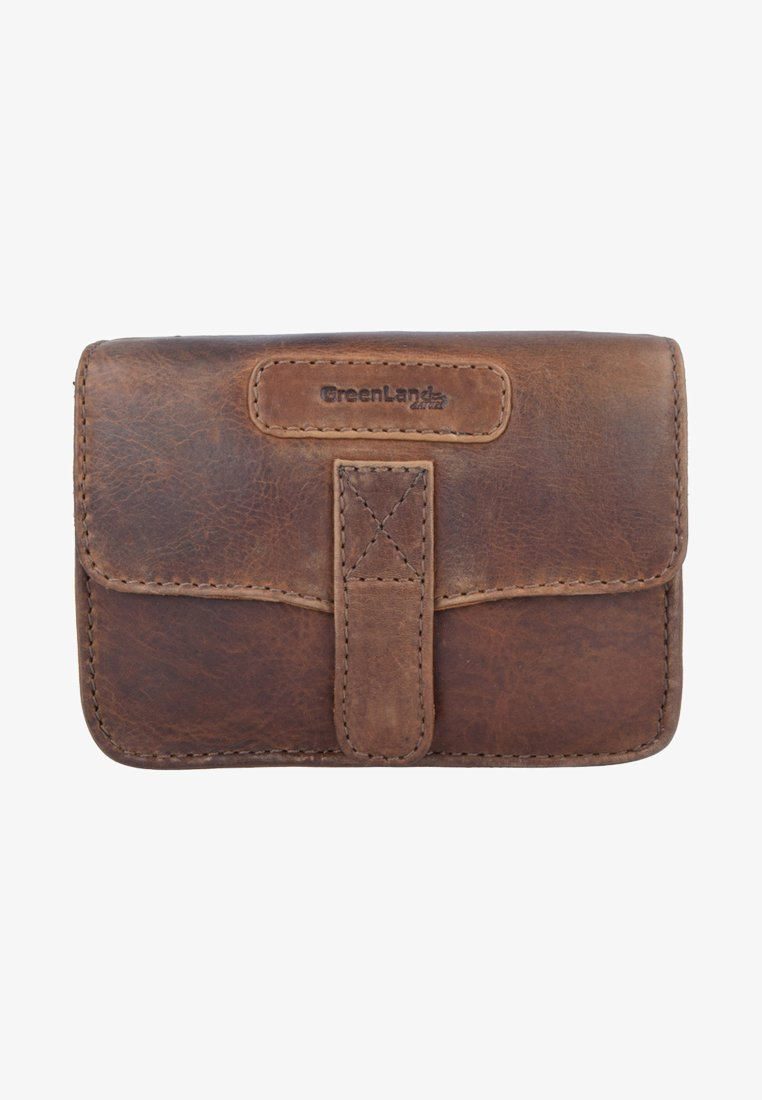 Greenland - Bum bag - brown