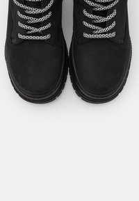 CHIARA FERRAGNI - WORKING BOOT - Ankle boots - black - 6