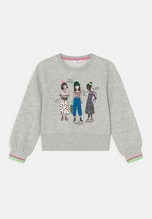GIRLS  - Sweatshirt - grey