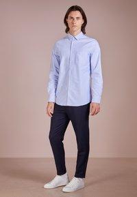Filippa K - TIM OXFORD SHIRT - Košile - light blue - 1