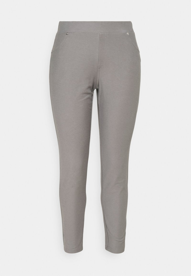 MICHAEL Michael Kors - SOLID PULL ON - Legíny - concrete