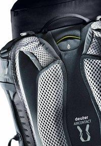 Deuter - TRAIL - Backpack - schwarz - 2