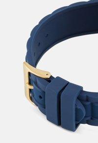 Versus Versace - VOLTA - Kronografklockor - blue/gold-coloured - 2