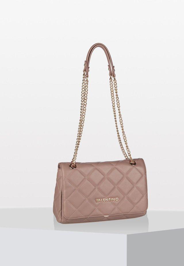 OCARINA - Handbag - taupe