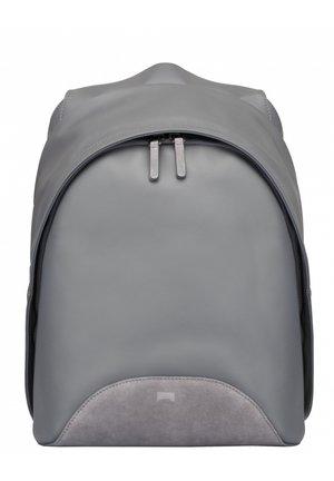 NAVEEN BAGS - Rucksack - grau